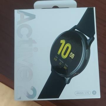 Samsung Galaxy Watch Active 2 Stal Nierdzewna 44mm