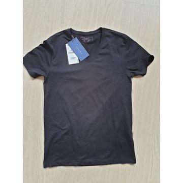 Koszulka Slim-Fit  ZARA