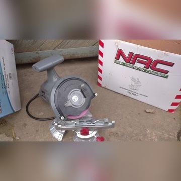 Ostrzałka do łańcuchów NAC nowa