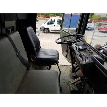 MAN Ciężarowy- specjalny wojskowy