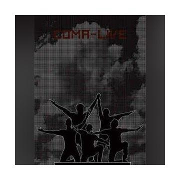 Coma - Live 2×DVD