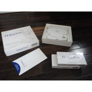 PERSONA monitor płodności + dwa opakowania pasków