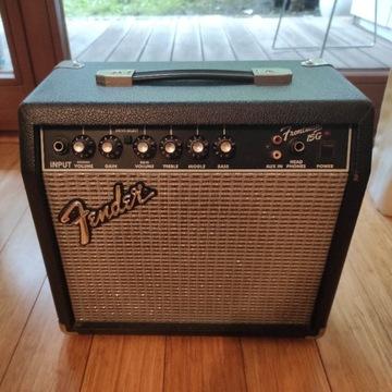 Fender Frontman 15G wzmacniacz gitarowy