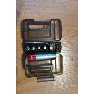 Klucz dynamometryczny Topeak Nano TorqBox 6Nm