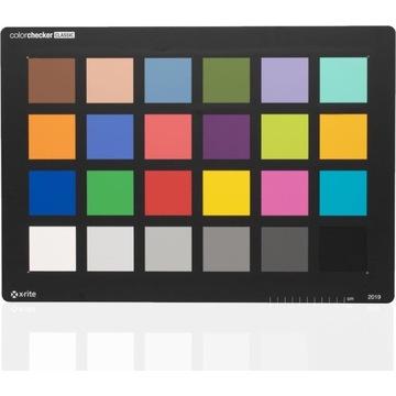 Wzorzec X-Rite ColorChecker Classic XL