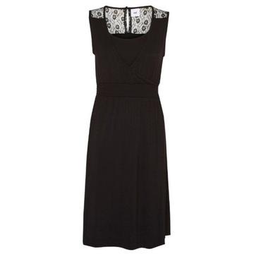 MAMA LICIOUS sukienka do karmienia/ciążowa XL