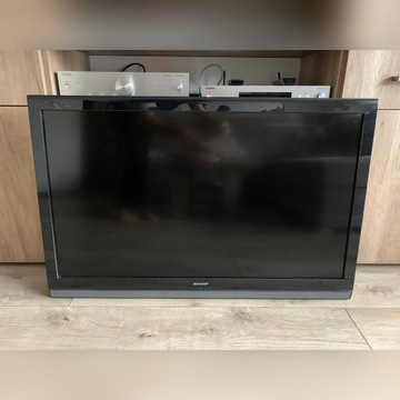 Telewizor SHARP 42 cale tv