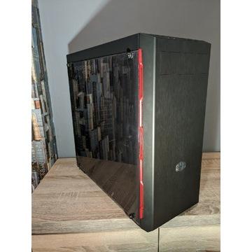 Obudowa Cooler Master Masterbox MB600L