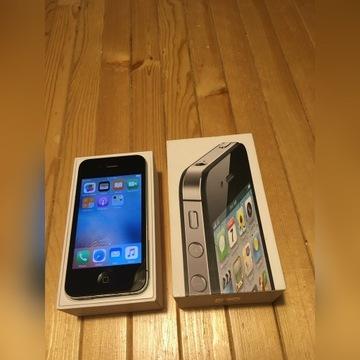 iPhone 4s, 32GB, letko używany.