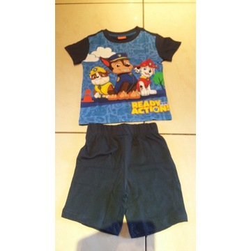 Piżama chłopięca 86/92 ''Psi Patrol''