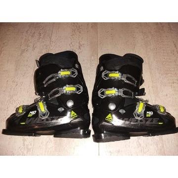 Buty narciarskie WEDZE, długość wkładki 265 mm