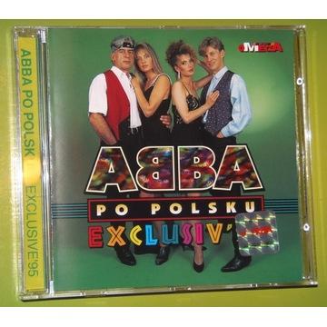 ABBA PO POLSKU