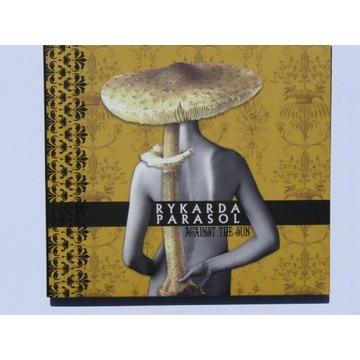 Rykarda Parasol - Against the Sun 2013