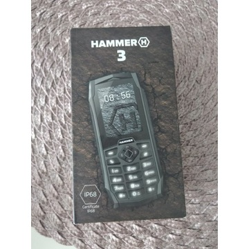Hammer 3 IP68
