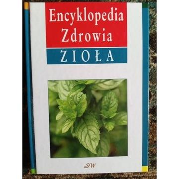 Zioła - Encyklopedia Zdrowia Stanisław Pogorzelski