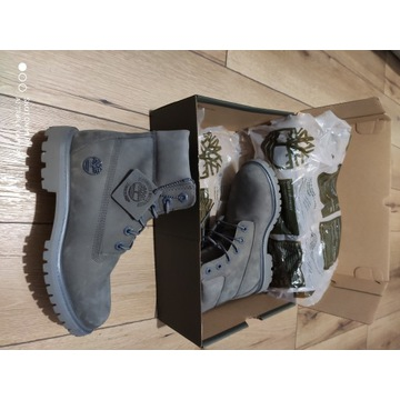 Buty Timberland 6 In Premium Boot W