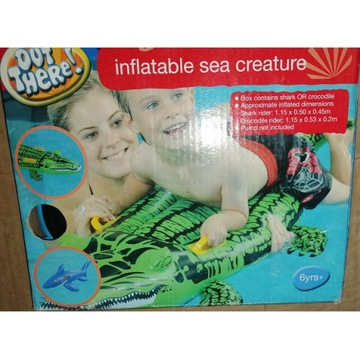 zabawka do pływania,dmuchana zabawka do wody
