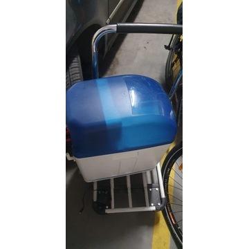 Uzdatniacz zmiękczacz do wody Blue water 10