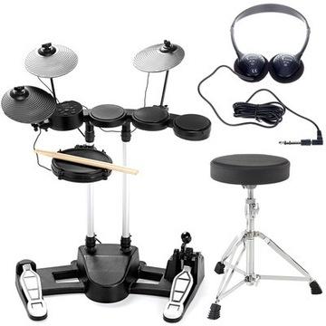 Millenium HD 50 Zestaw Perkusji Elektronicznej