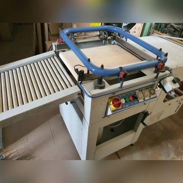 Zgrzewarka półautomatyczna Dem SLI680 / SLI450