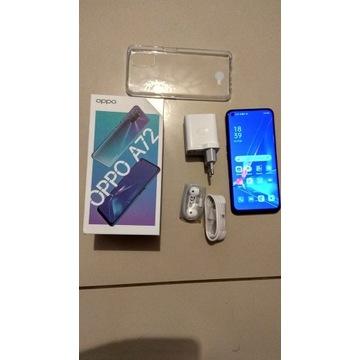 Oppo a72 nowy gratis smartfon
