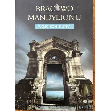 Wojciech Dutka Bractwo Mandylionu