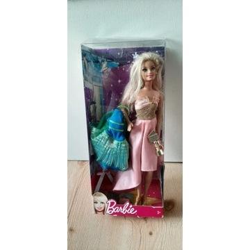Lalka Barbie  gwiazda filmowa pudełko