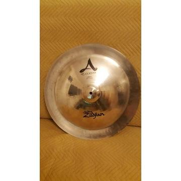 "Avedis Zildjian A Custom China 18"""