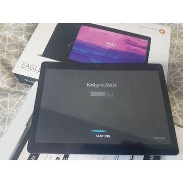 """tablet K&M Eagle 961 10"""" uszkodzony dotyk"""