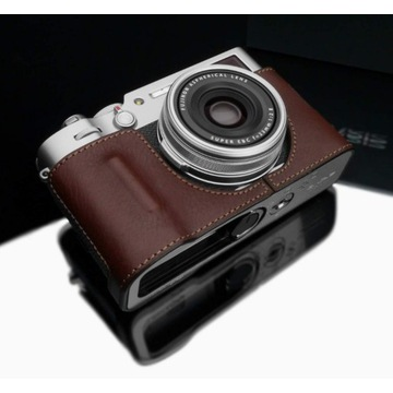 GARIZ Design Futerał na aparat Fujifilm X100V