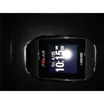 Polar V800 zegarek sportowy HR GPS