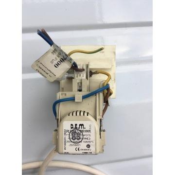Indesit ISWD 51251 Filtr przeciwzakłóceniowy DEM