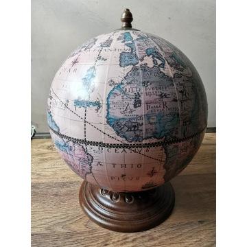 Globus barek 40 cm średnicy, 50 cm wysokości