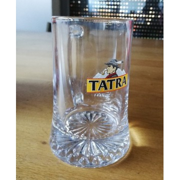 Kufel 0,3 Tatra