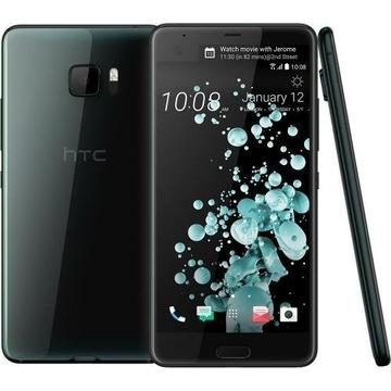 HTC U ULTRA 4GB/64 JAK NOWY DWA EKRANY GWARANCJA
