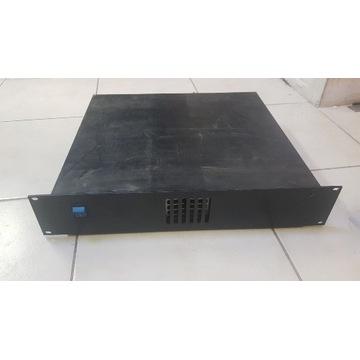 Wzmacniacz audio bardzo dużej mocy 2x250W  AVT