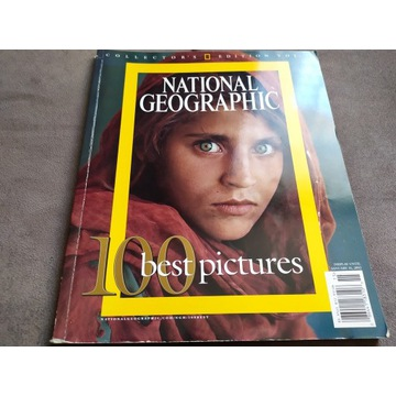 NATIONAL GEOGRAPHIC 100 BEST PICTURES ENGLISH !!!