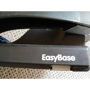 Easybase + CabrioFix MaxiCosi