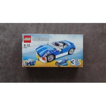 LEGO CREATOR 6913  3w1