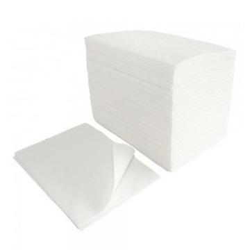 Ręczniki do pedicure celulozowe 50x40 100 szt.
