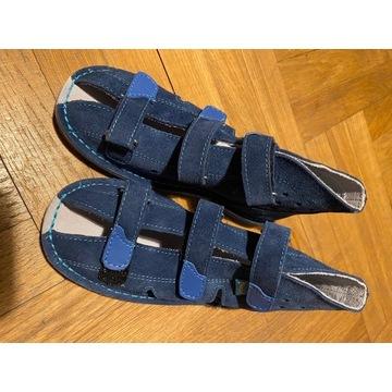 Buty Daniel r.31 profilowane, profilaktyczne