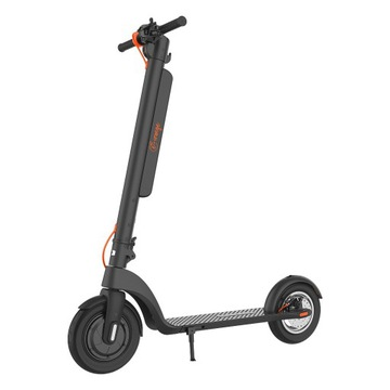 Hulajnoga 4Swiss EX6 power e-orange GRATISY