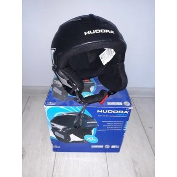 Kask Hudora HMX