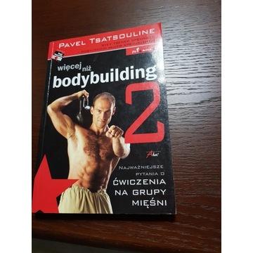 Wiecej niż bodybuilding