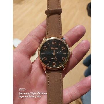 Zegarek damski geneva zloty