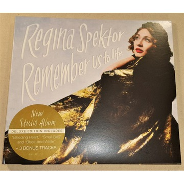 Regina Spektor - Remember Us To Life (Deluxe)