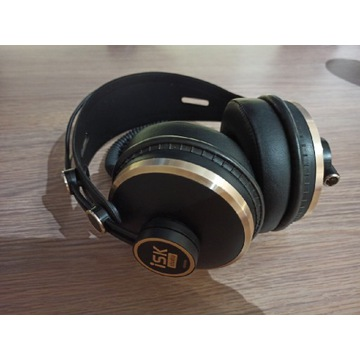 ISK HD9999 czarny