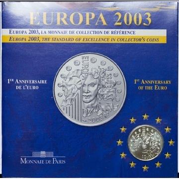 1/4 Euro Francja