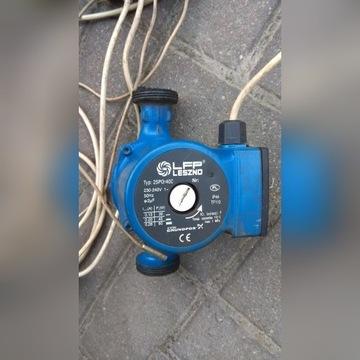 Pompa wody C.O. model: 25POr40C, 60W + TERMOSTAT