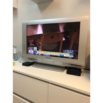 """Tv LCD 26"""" Panasonic Viera + Tuner Wifi Smart TV"""